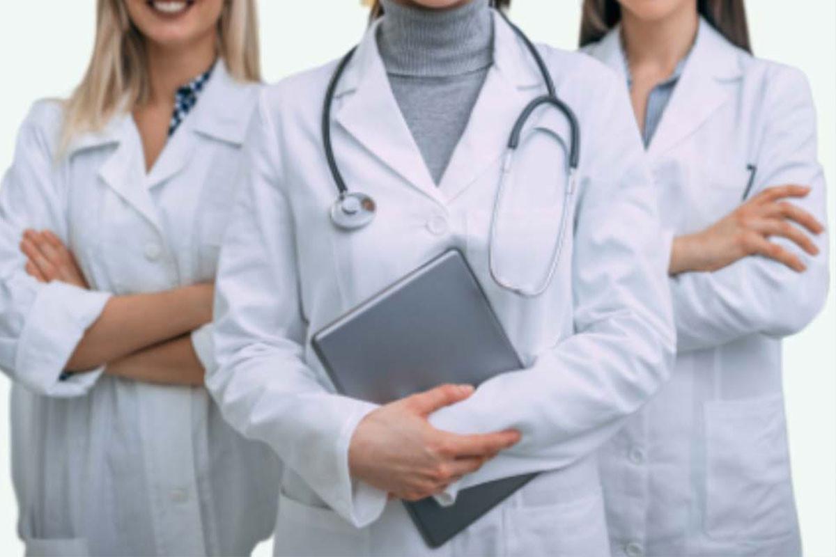 Госагентство: Изменится порядок выплаты заработной платы работникам здравоохранения