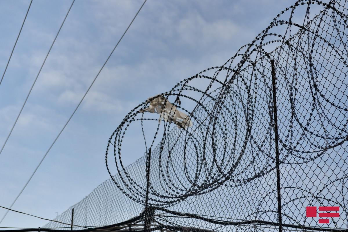 20 prisoners extradited from Azerbaijan to Iran