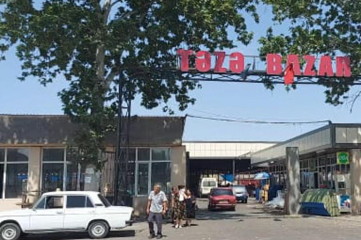 """ДТП в Гёйчайском районе: пострадали несколько человек-<span class=""""red_color"""">ВИДЕО"""
