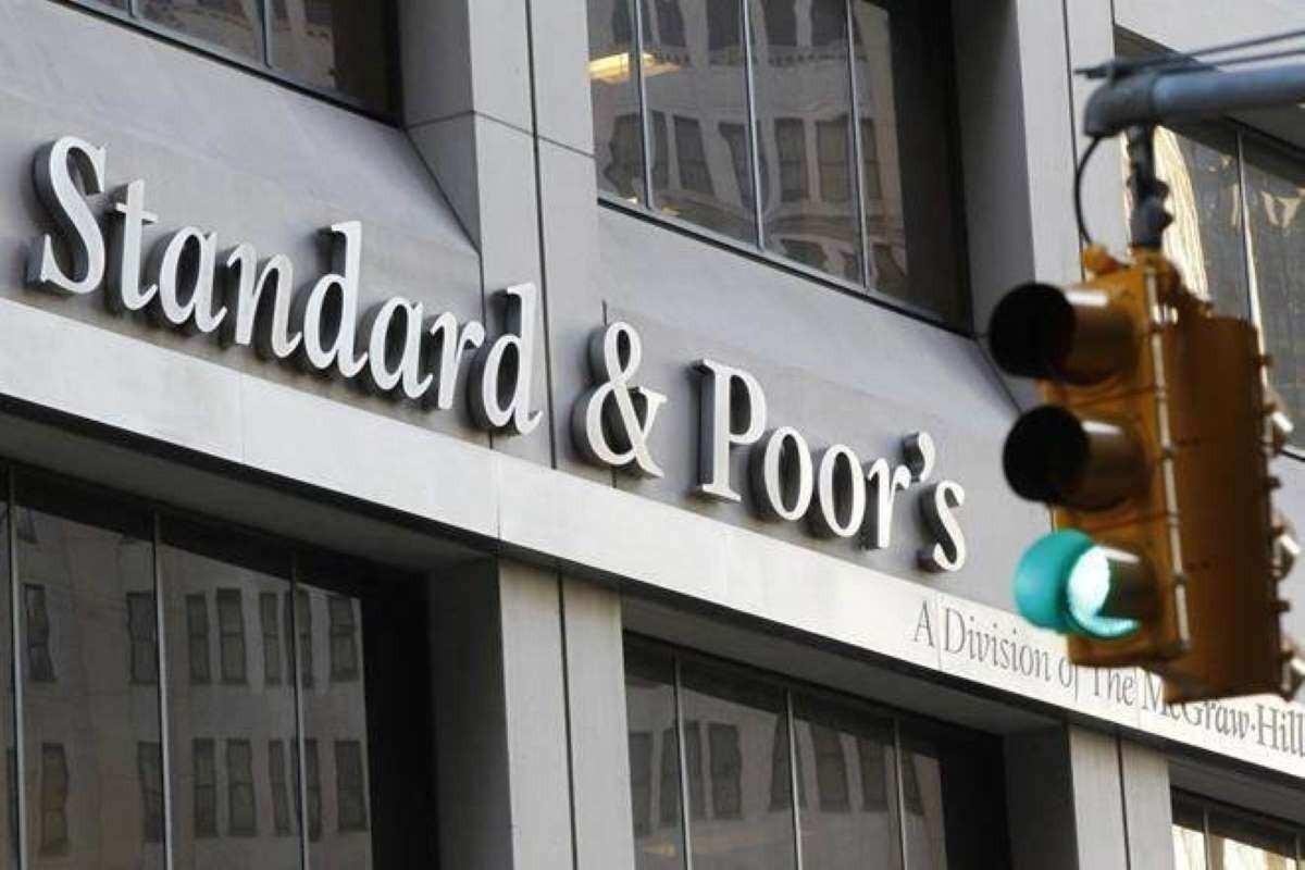 S&P улучшило прогноз по экономике Азербайджана