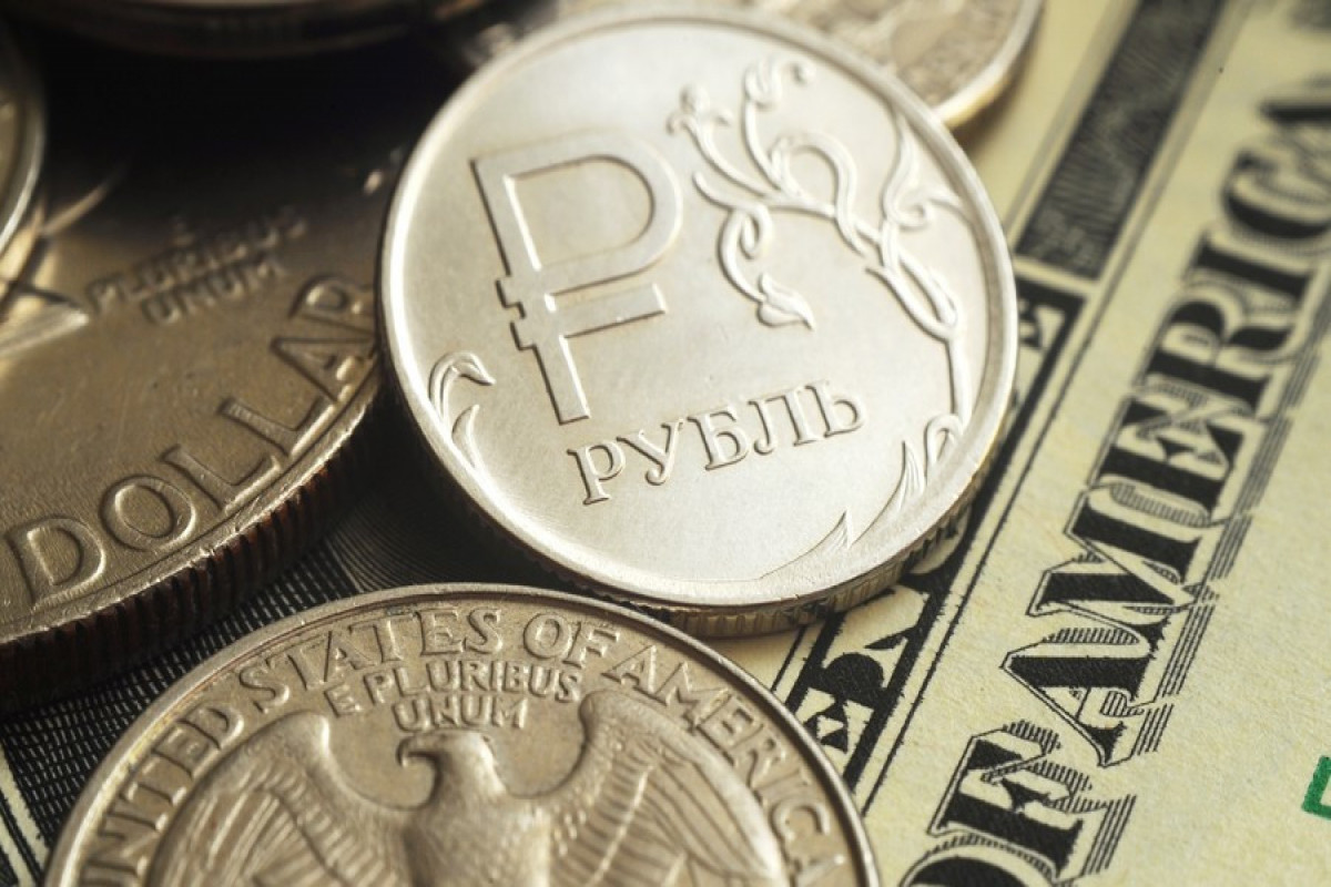 Ruble almost flat after incident with UK guided destroyer in Black Sea