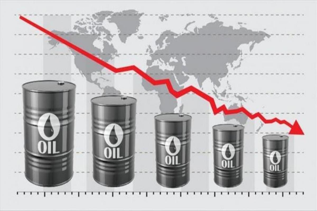 U.S. crude oil refinery inputs decrease last week: EIA