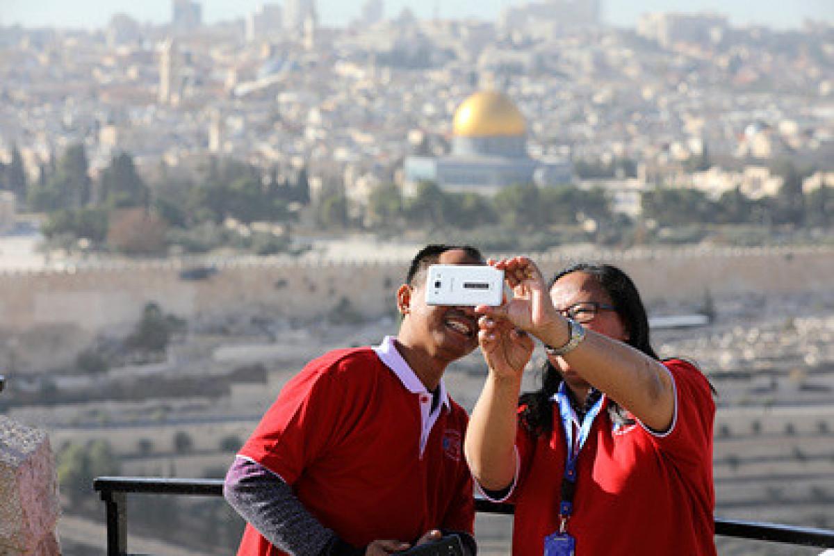 İsrail hökuməti xarici turistlərlə bağlı sərhədlərin açılmasının vaxtını uzadıb
