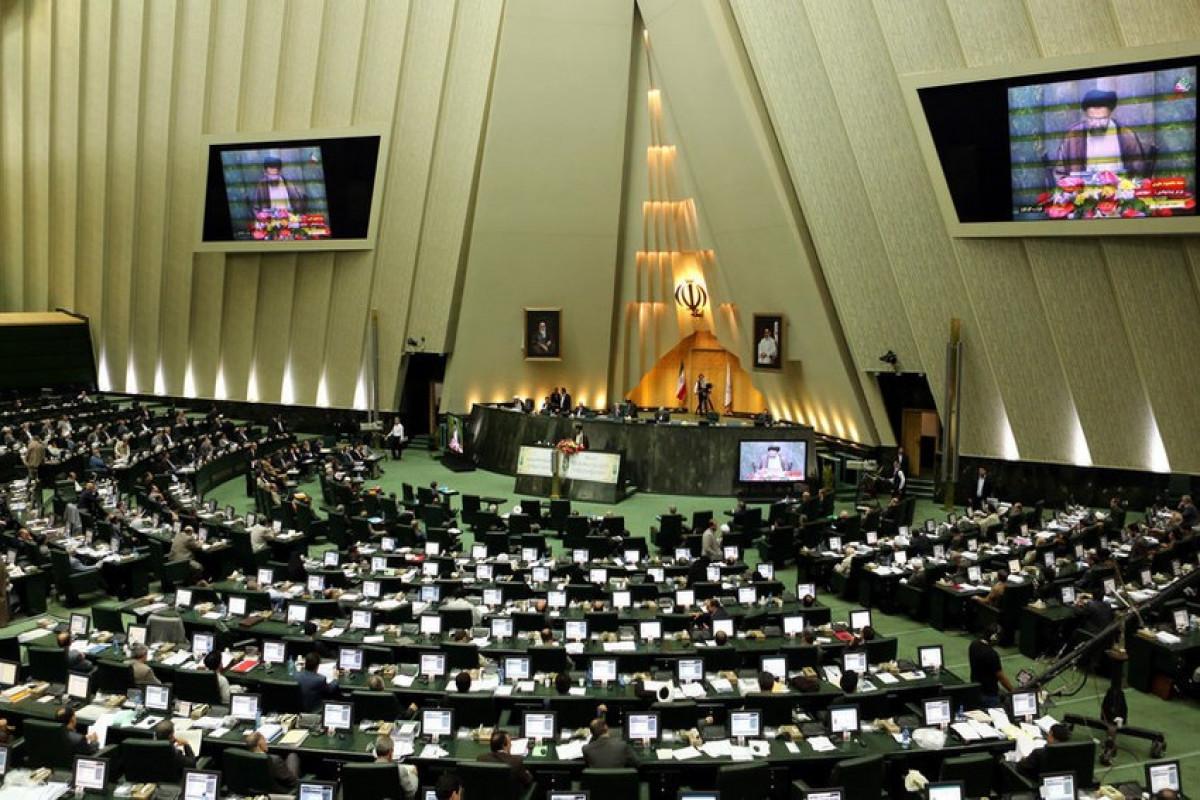 В Меджлис Ирана поступил проект постановления о запрете любых переговоров с США