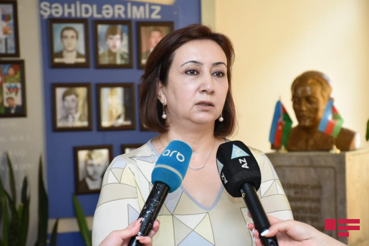 Обнародовано число вакансий на должность директора школы в Баку