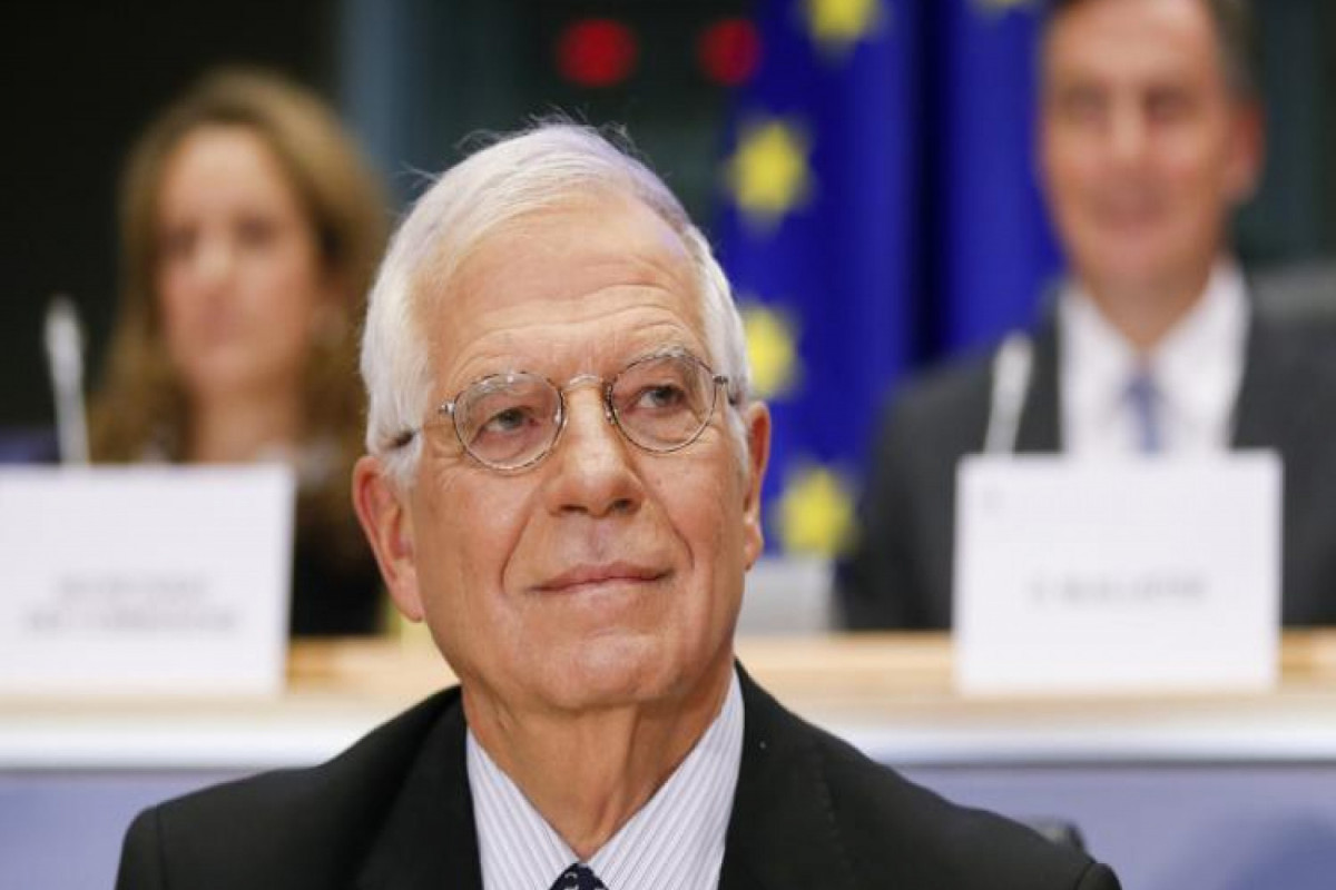 """High Representative: """"Eastern Partnership countries should effort to approach the EU"""""""