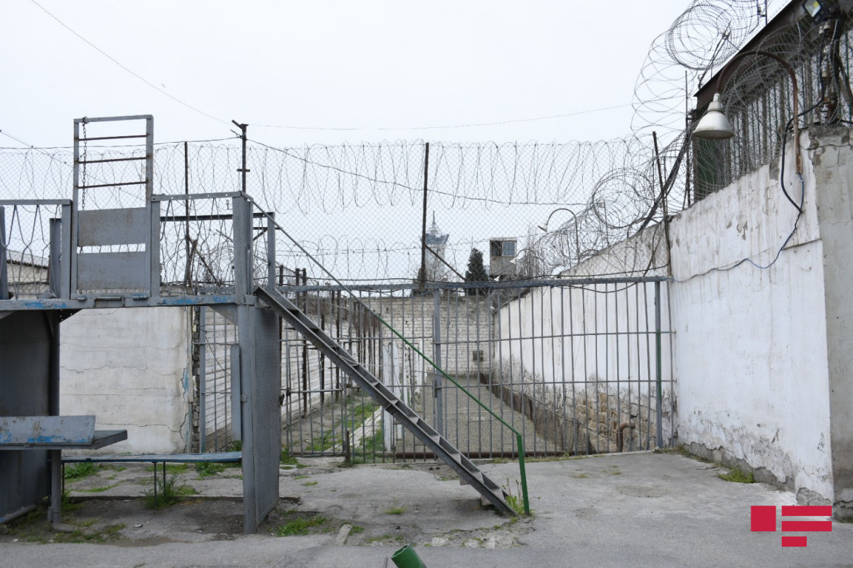 Woman and Youth Detention centers being relocated in Azerbaijan