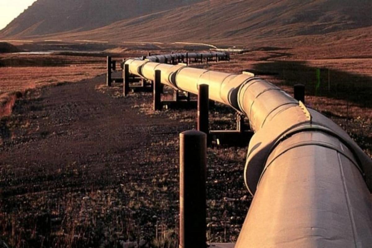 По БТД до сих пор было транспортировано более 438 млн тонн нефти