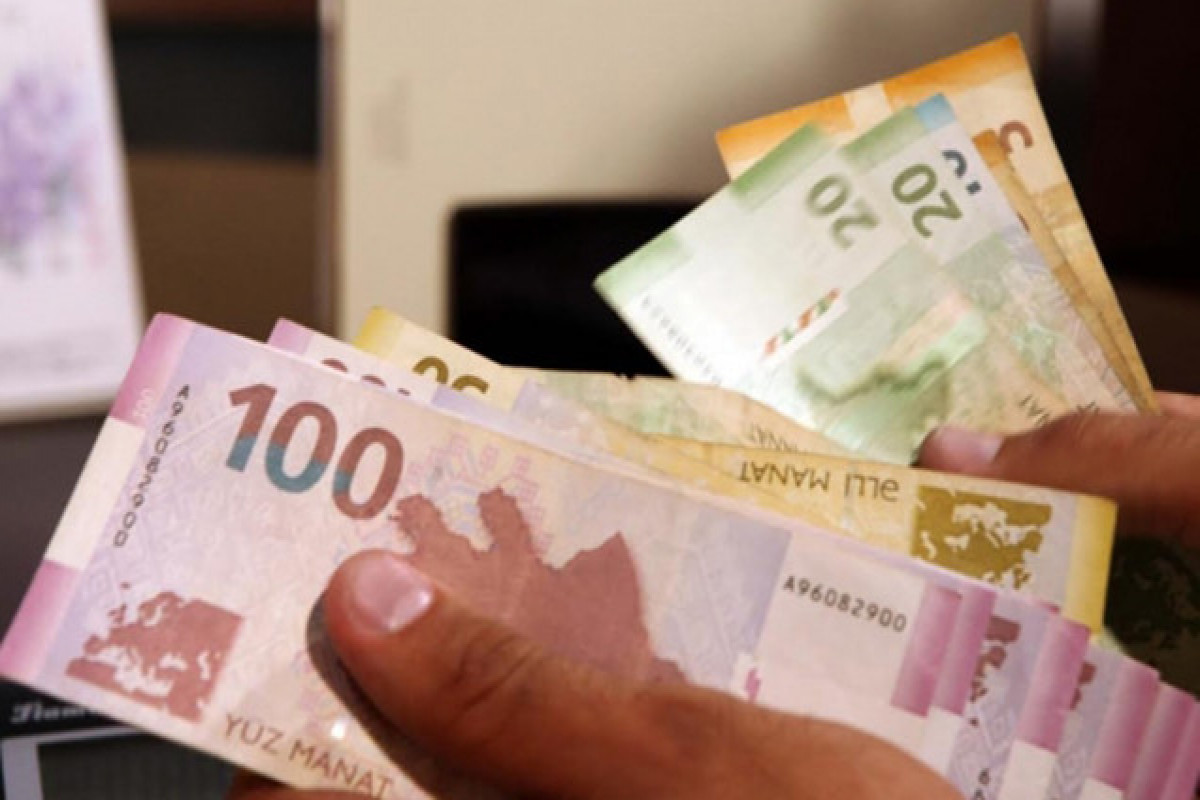 Volume of broad money supply in Azerbaijan reached record