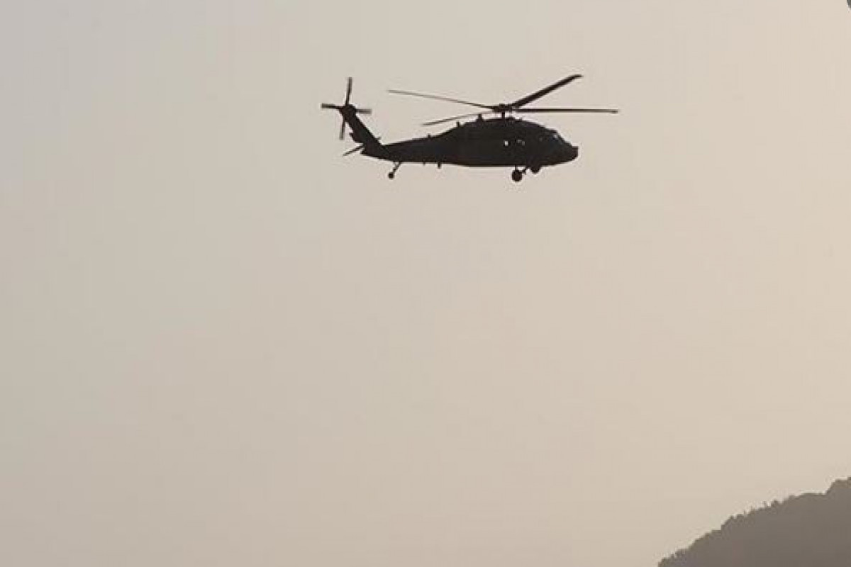 17 soldiers dead when helicopter crashes in Kenya