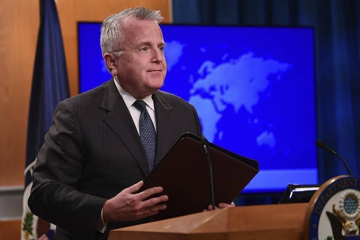 US Ambassador returns to Moscow