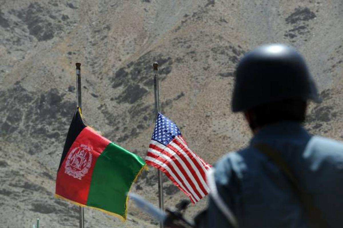 США разместят в третьих странах граждан Афганистана, оказывавших им поддержку