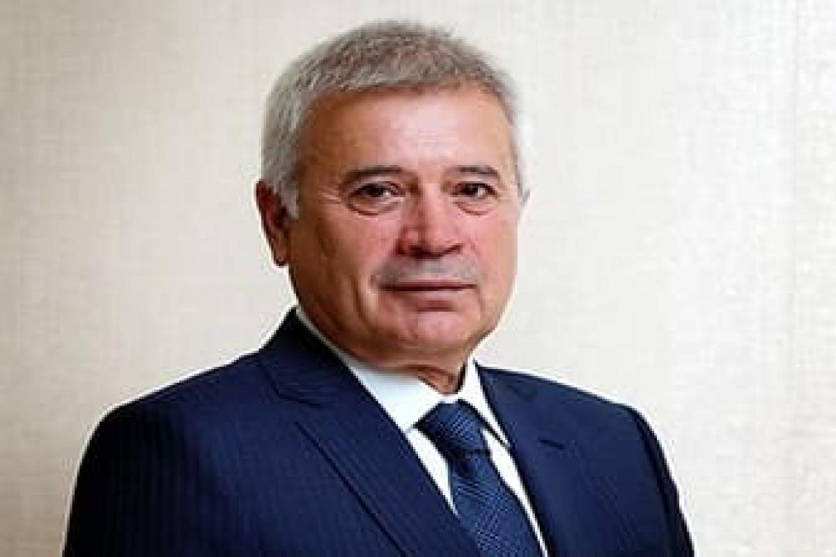 """Акционеры """"Лукойла"""" переизбрали Вагита Алекперова на должность президента компании"""