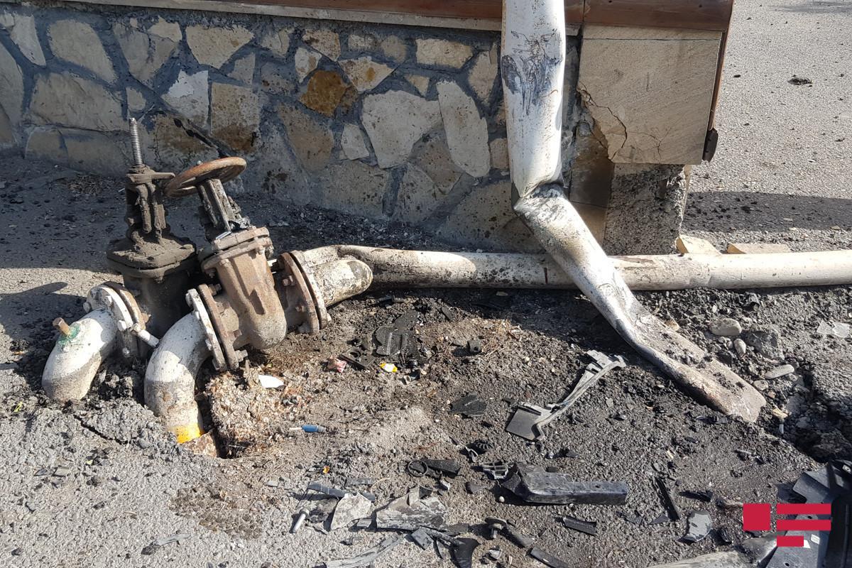 Из-за ДТП в Уджаре прервано газоснабжение 1600 абонентов – <span class=