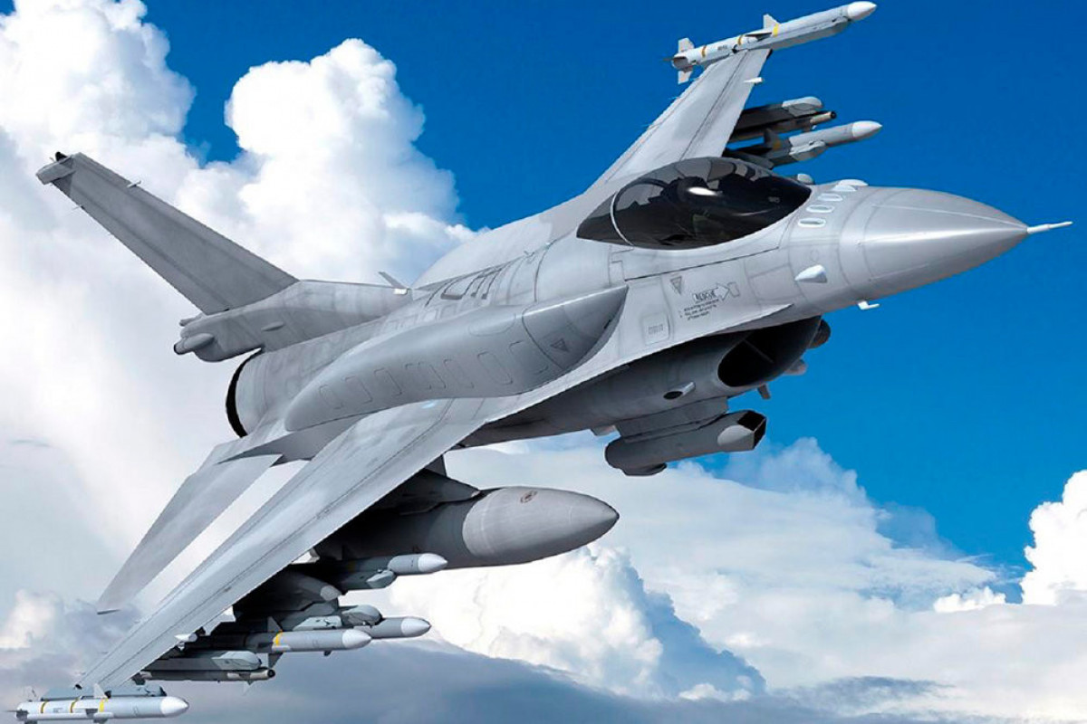 США объявили о планах продажи Филиппинам истребителей F-16 за $2,4 млрд
