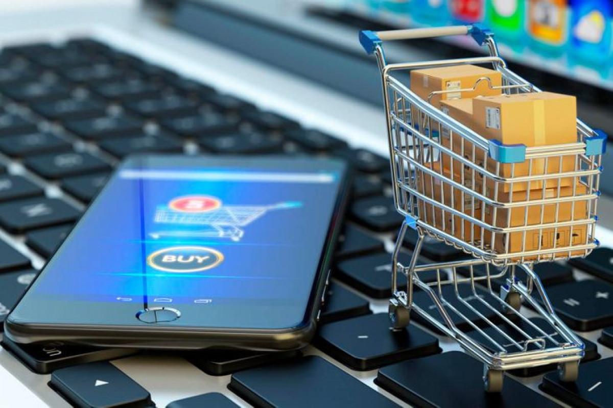В Азербайджане резко вырос объем электронной торговли