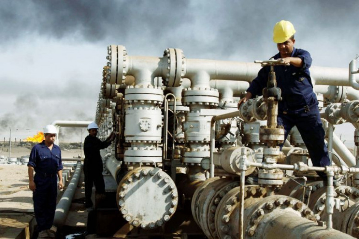 About AZN 2.3 mln. invested in oil-gas sector of Azerbaijan