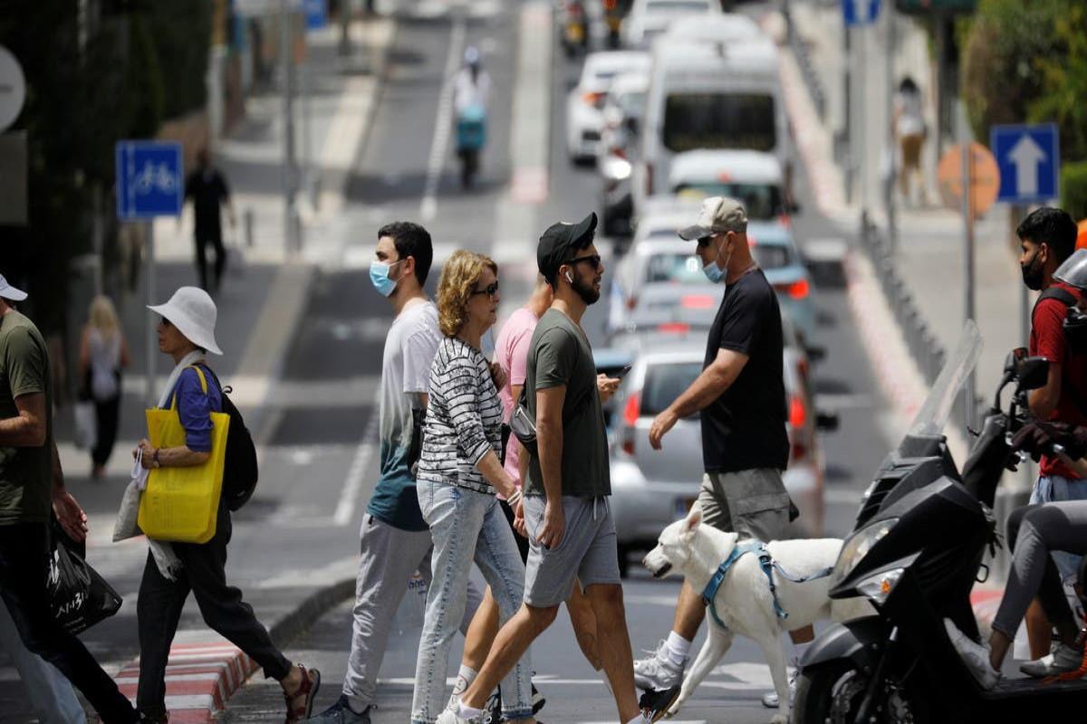 Israel restores indoor mask requirement