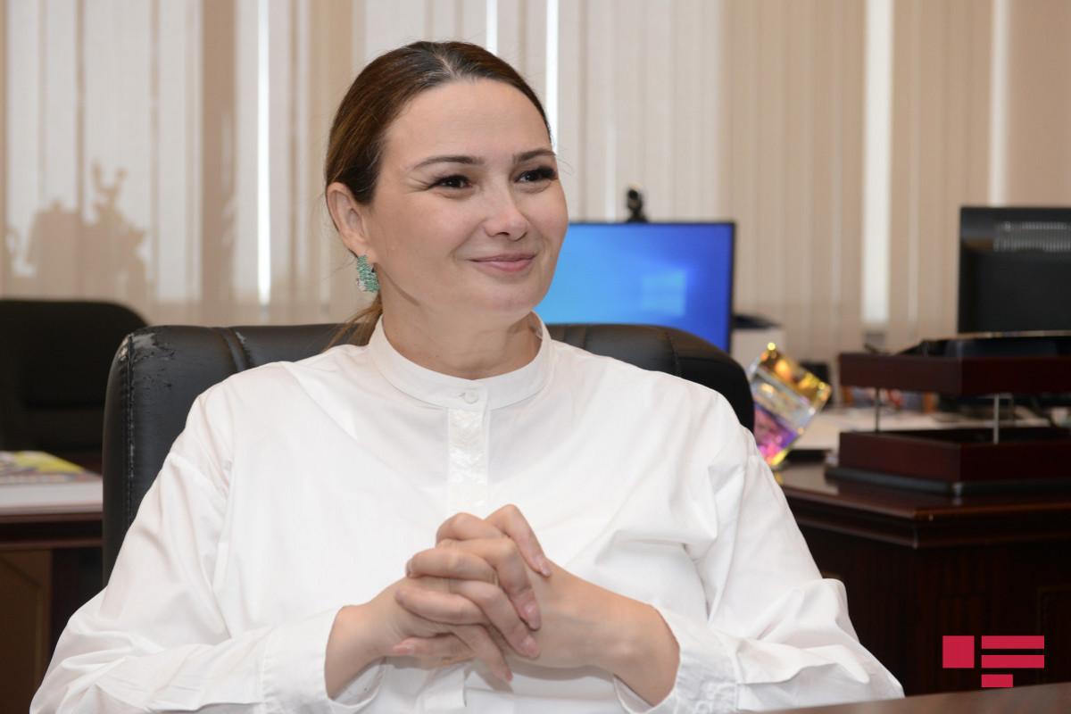 Депутат призвала AZAL пересмотреть цены на авиабилеты
