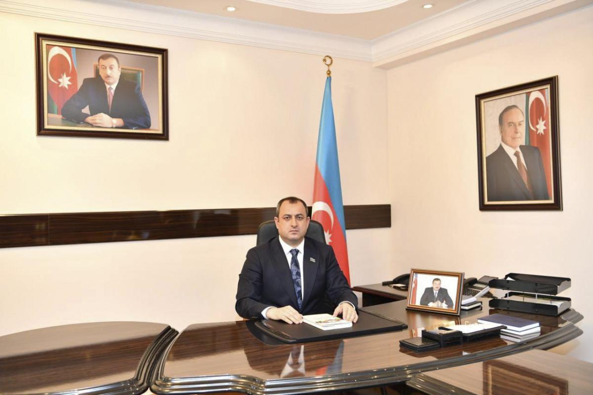 Адиль Алиев: Средства Фонда YAŞAT сократились, пусть каждый примет участие в благотворительном марафоне