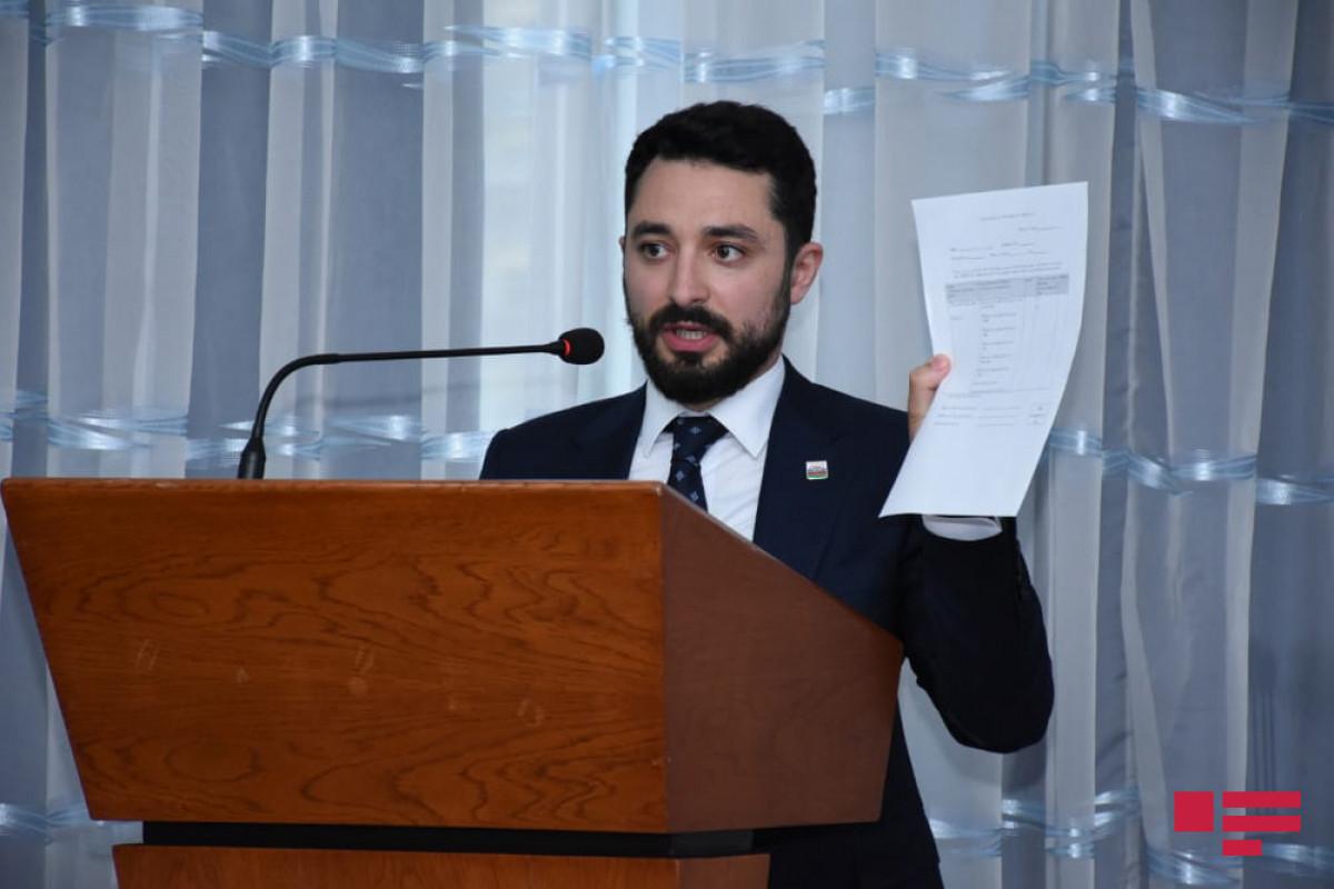 Представлена официальная форма олимпийской сборной Азербайджана