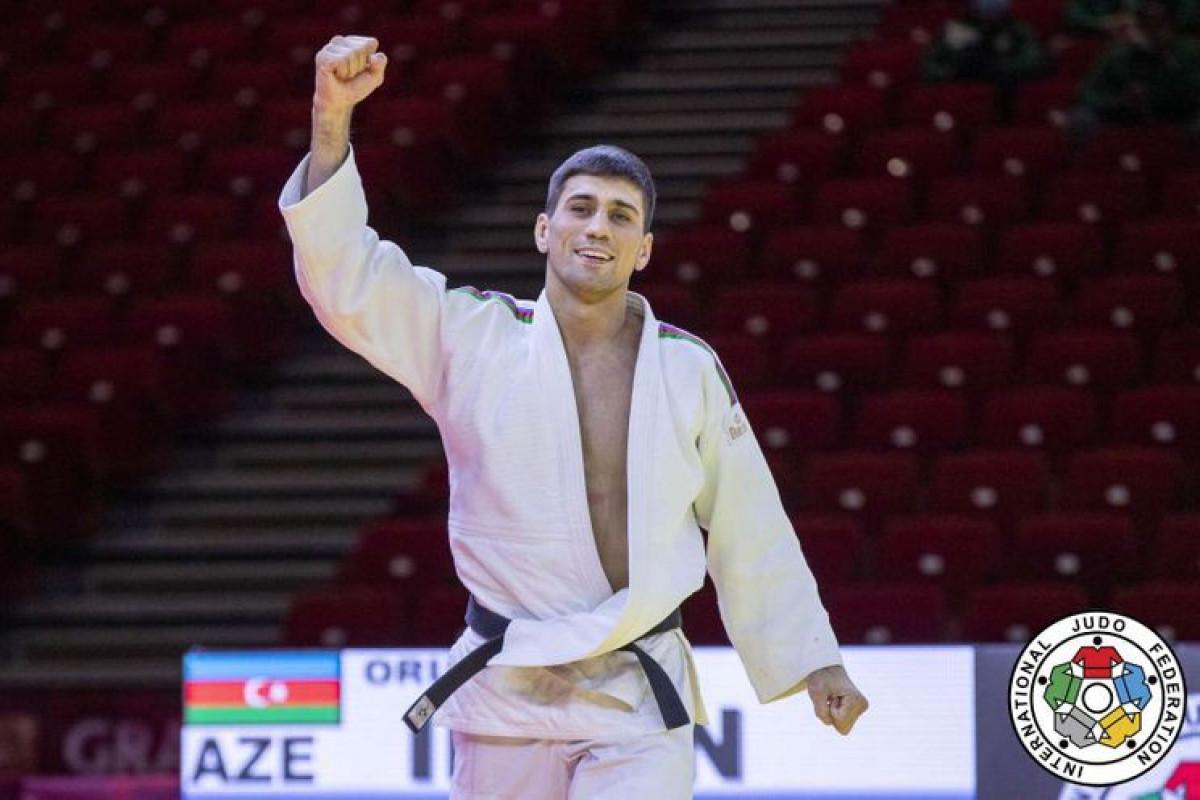 Azərbaycan millisinin Tokio-2020-dəki bayraqdarı açıqlanıb