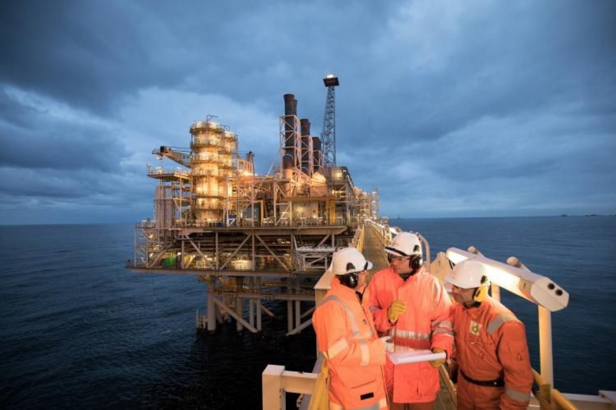 AÇG-dən bu il 9,5 mln. ton neft hasil edilib