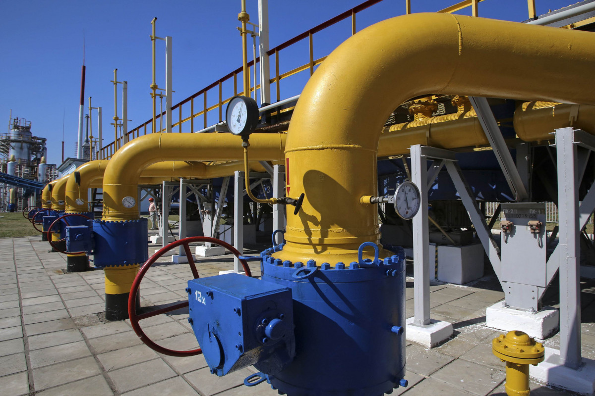 Azerbaijan increased gas export by 32% in January-May