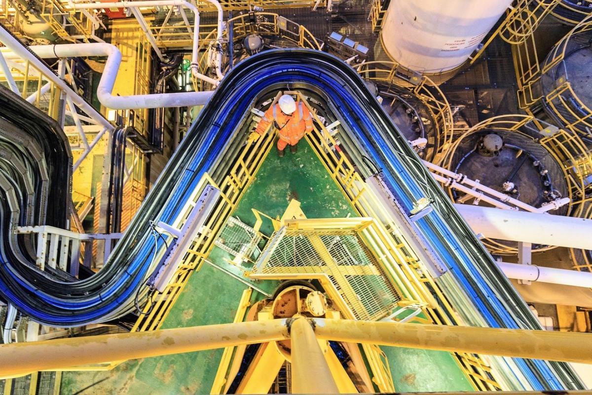 С месторождения «Шахдениз» до сих пор экспортировано 97 млрд кубометров газа