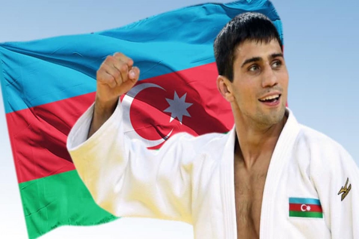 """Rustam Orujov: """"I will not go to Tokyo to raise the flag, but to raise it"""""""