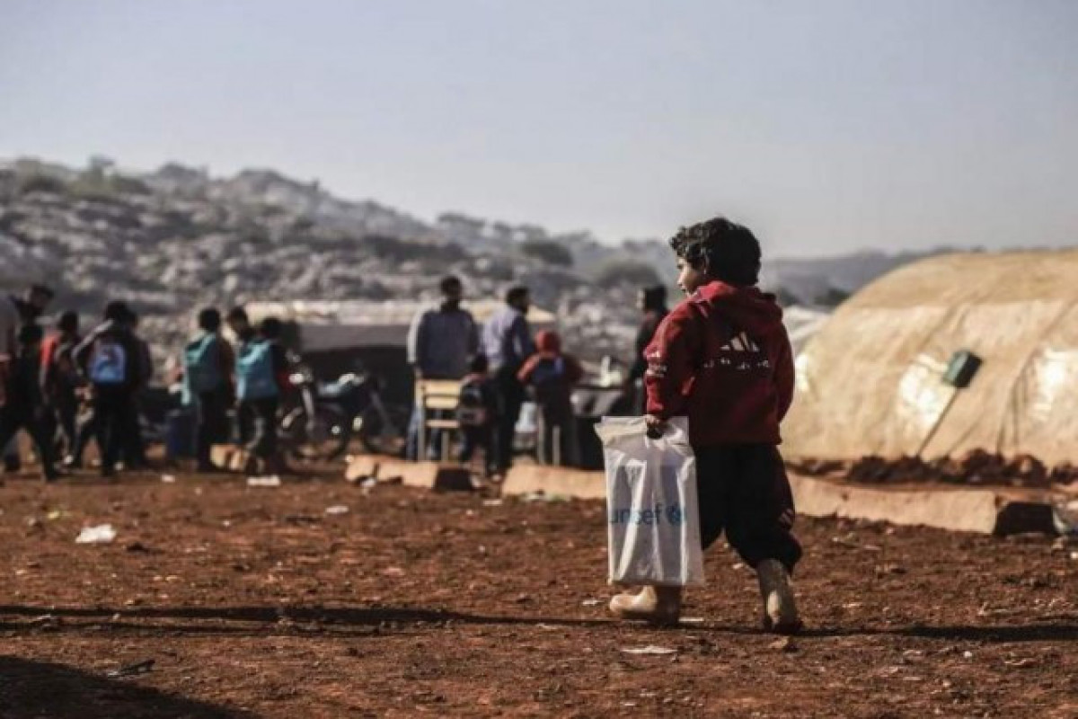 EU proposes to allocate extra $3.6 bln to support Syrian refugees In Turkey
