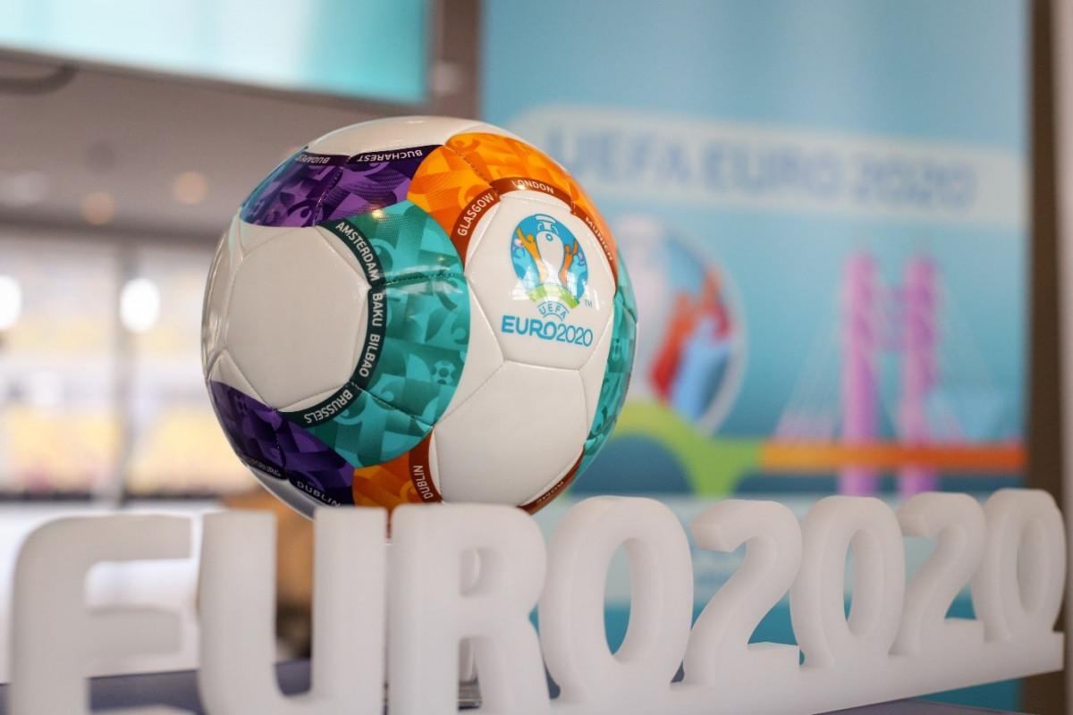 Плей-офф Евро-2020:  расписание матчей 1/8 финала
