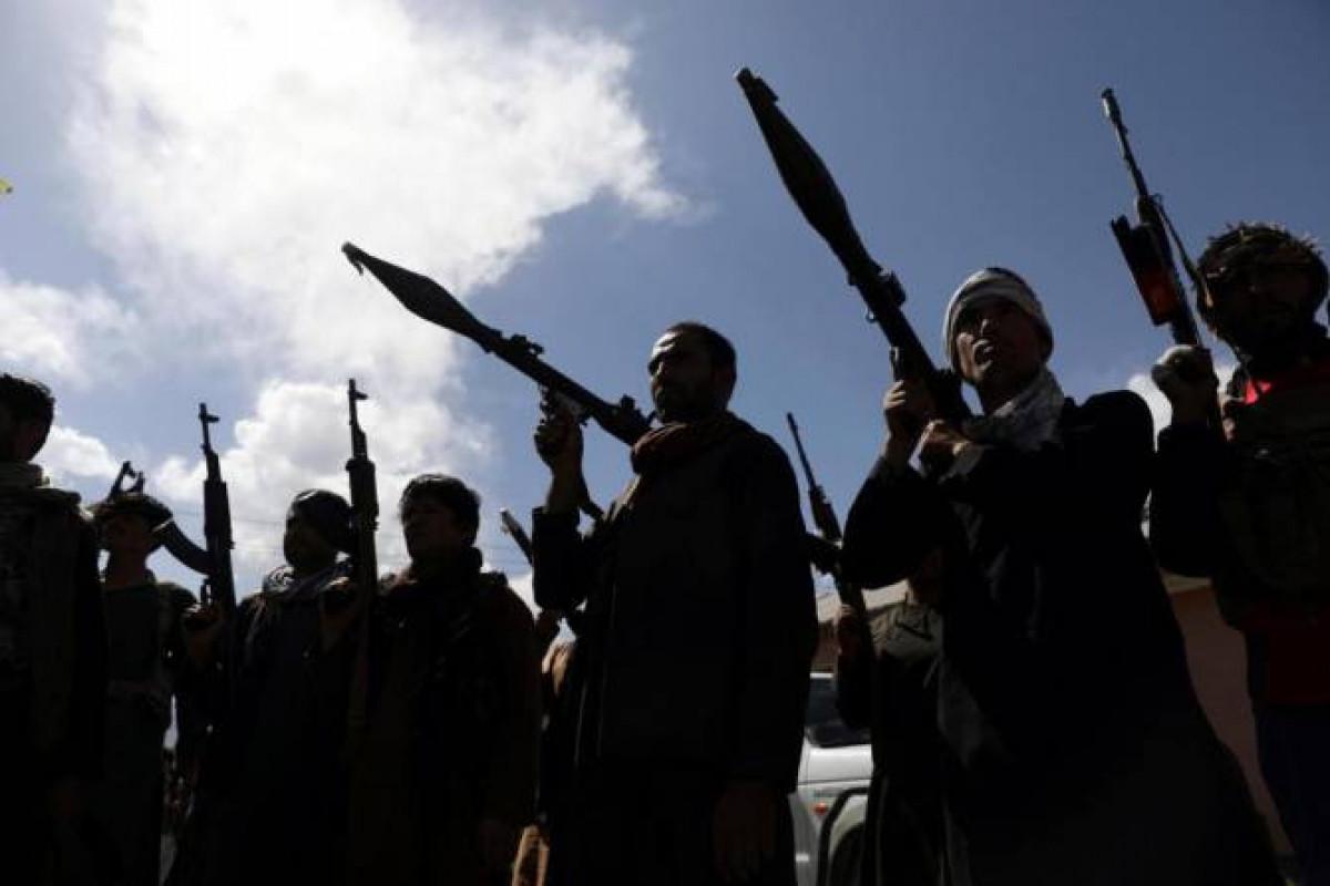 США нанесли удары с беспилотников в Афганистане