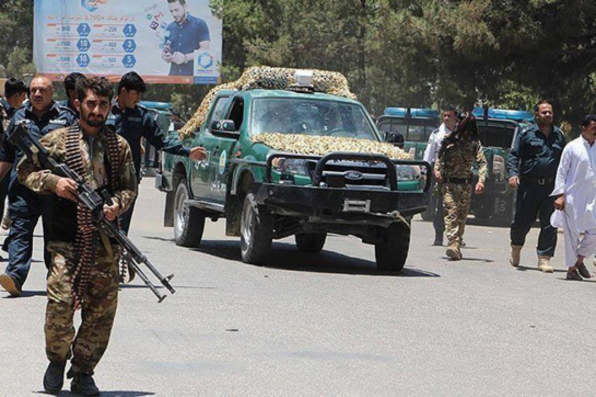 При нападении на посты военных в Мали погибли шесть человек