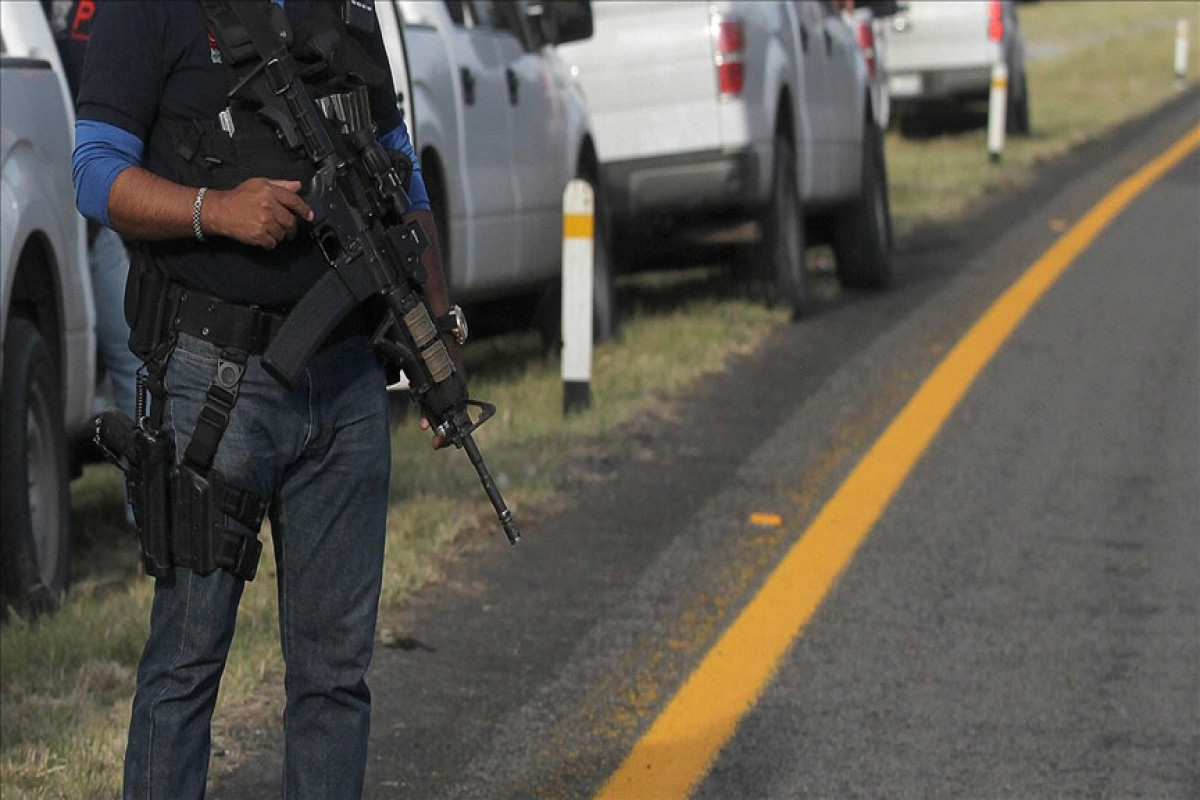Clashes between drug gangs in northern Mexico leave 18 dead