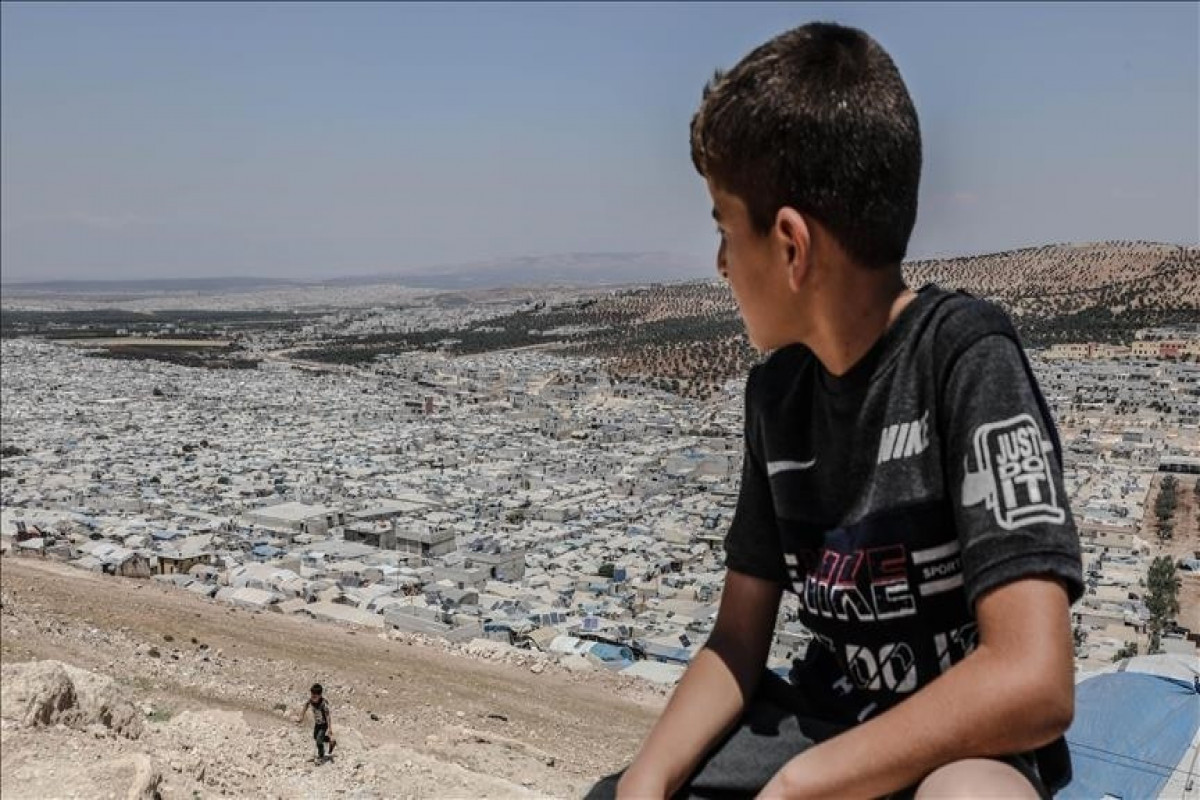 Specter of hunger looms in Syria