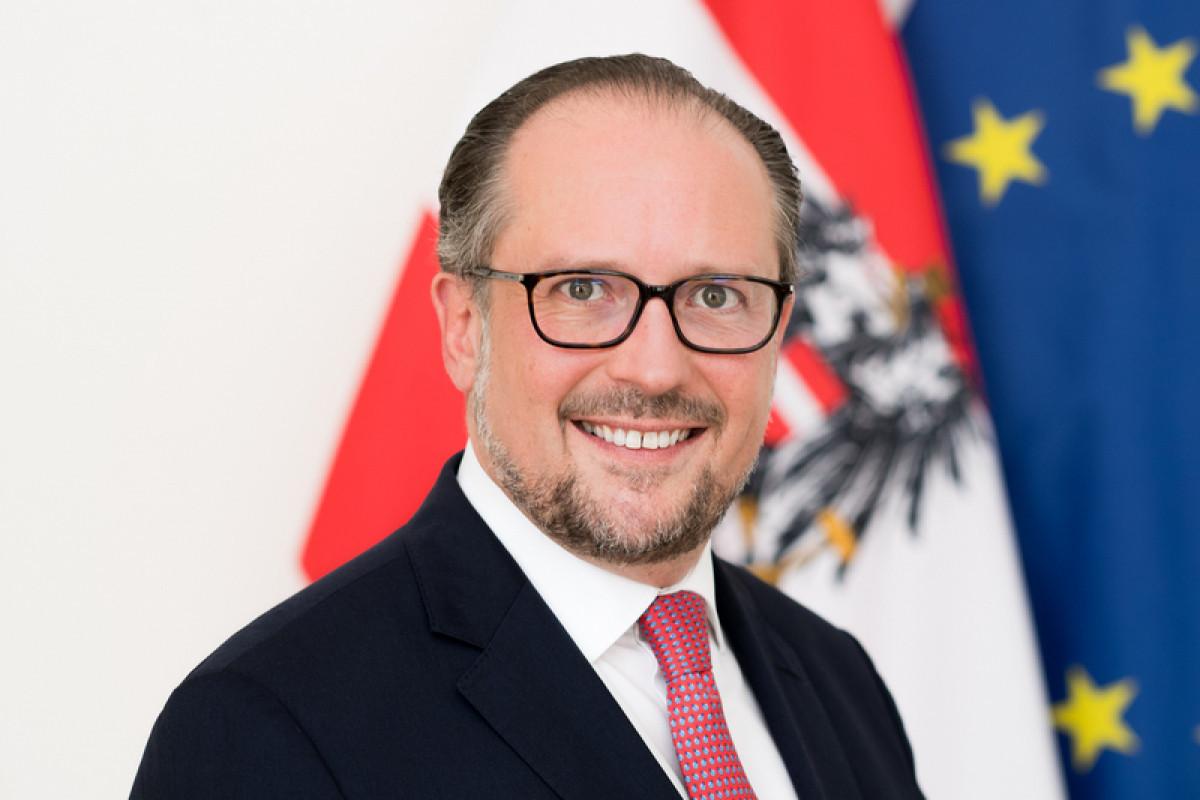 """Austrian Minister: 'Wounds of Nagorno-Karabakh war are still open"""""""