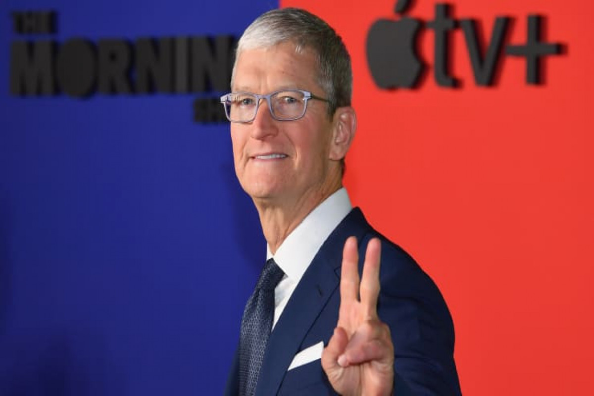 Apple's TV service faces its biggest test yet as free trials run out