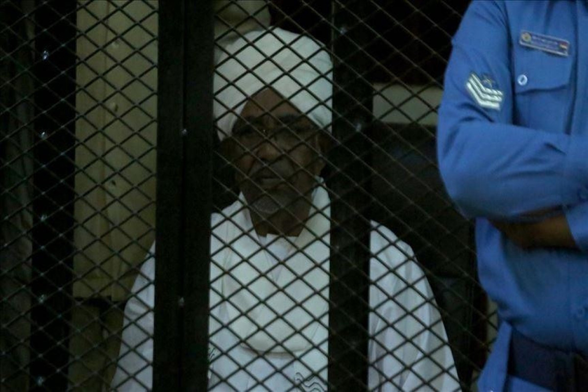 Sudan to hand over former President Omer al-Bashir to ICC