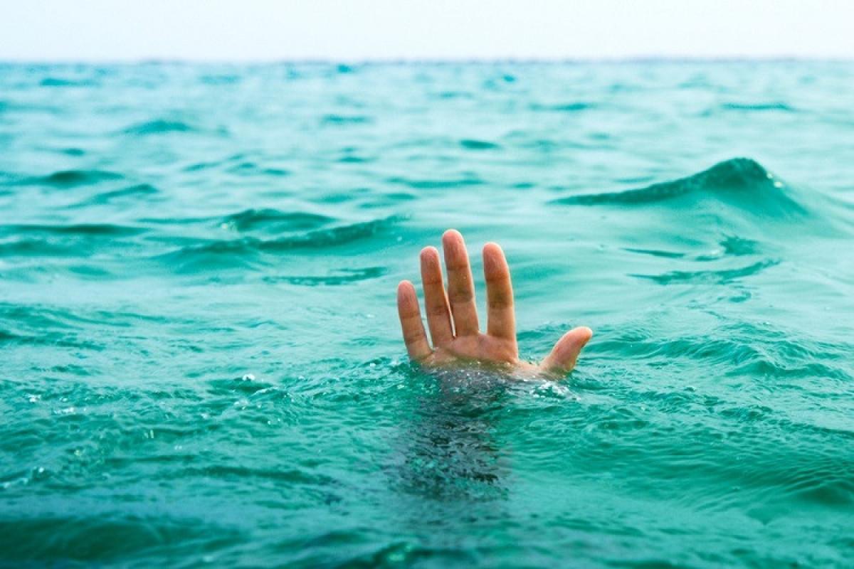 Азербайджанец утонул в реке в Москве-ВИДЕО