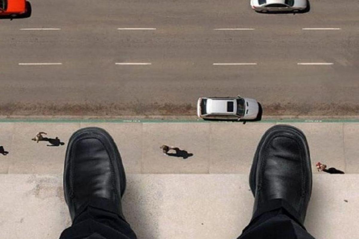 Masallıda intihara cəhdin qarşısı alınıb
