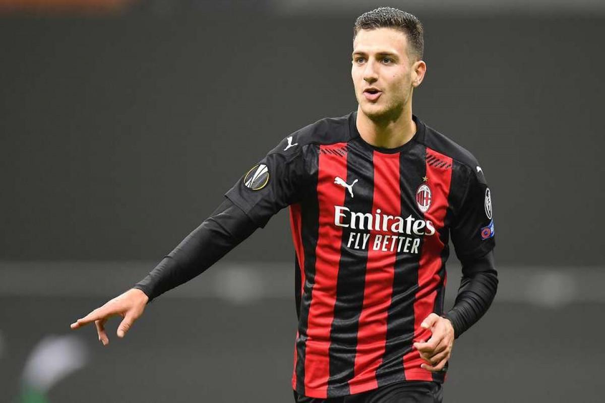 """""""Milan"""" portuqaliyalı müdafiəçini geri qaytarır"""
