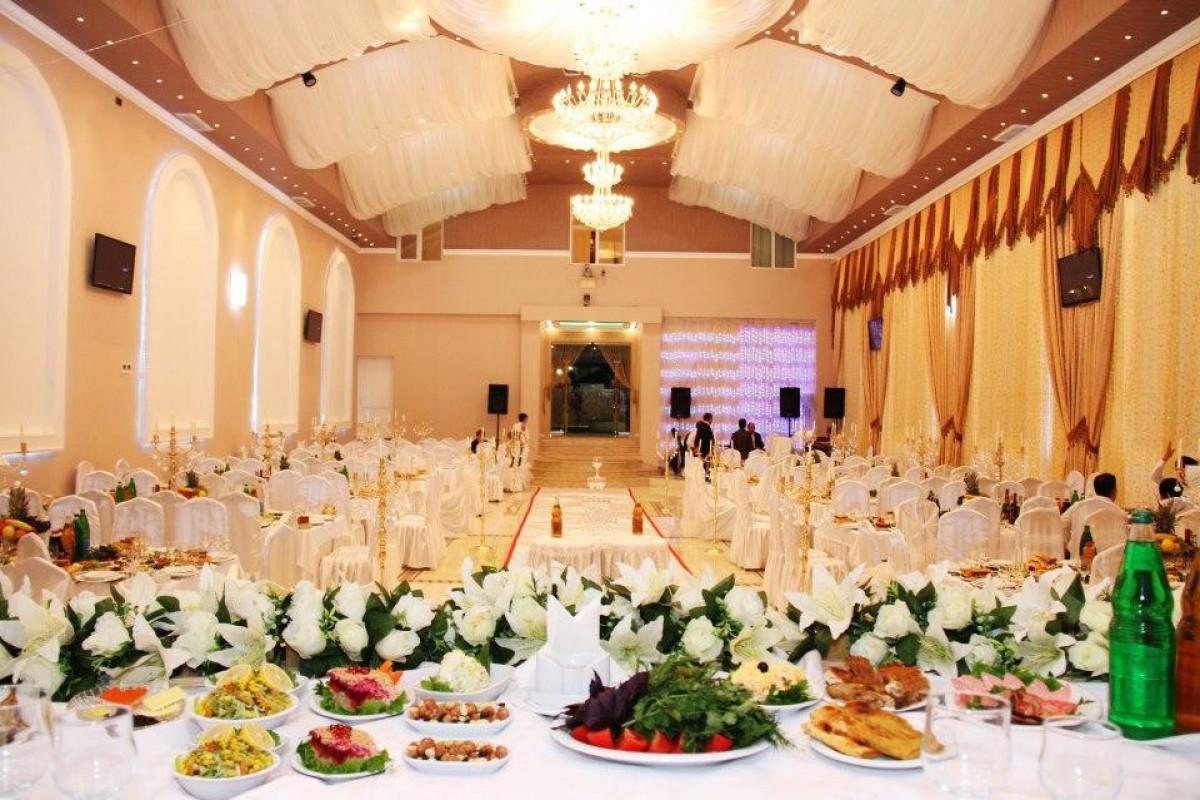 В Постпредстве внесли ясность в сообщения о проведении свадеб в Нахчыване