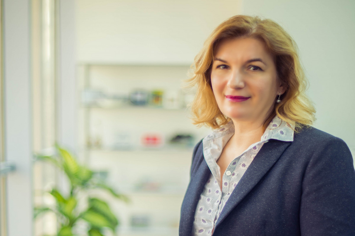 IFC appoints new regional manager for Southern Caucasus