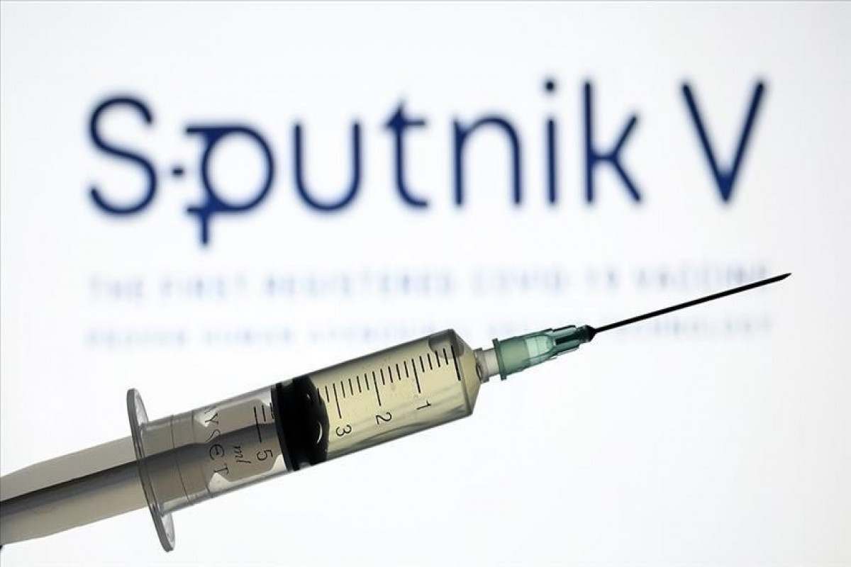 Number of vaccinated people in Russia reaches 23 million
