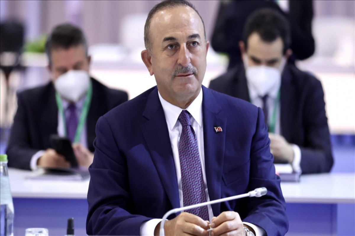 'Turkey only NATO member that fights Daesh/ISIS on front line'