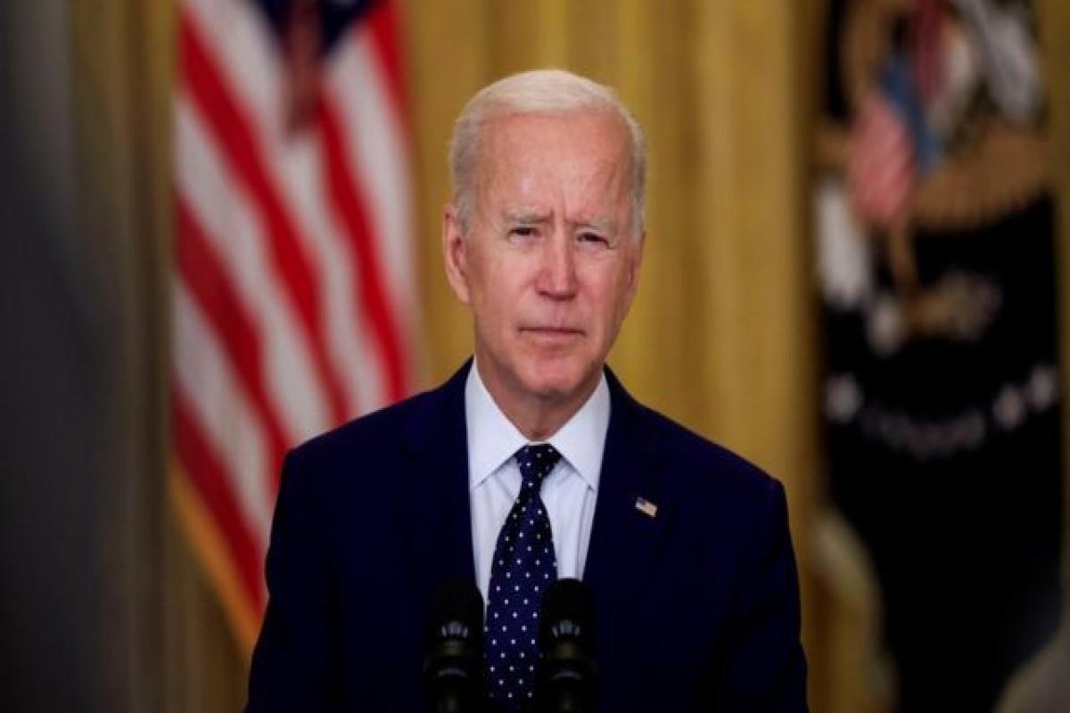 Байден: РФ и США могут сотрудничать в сферах нераспространения ядерного оружия и климата