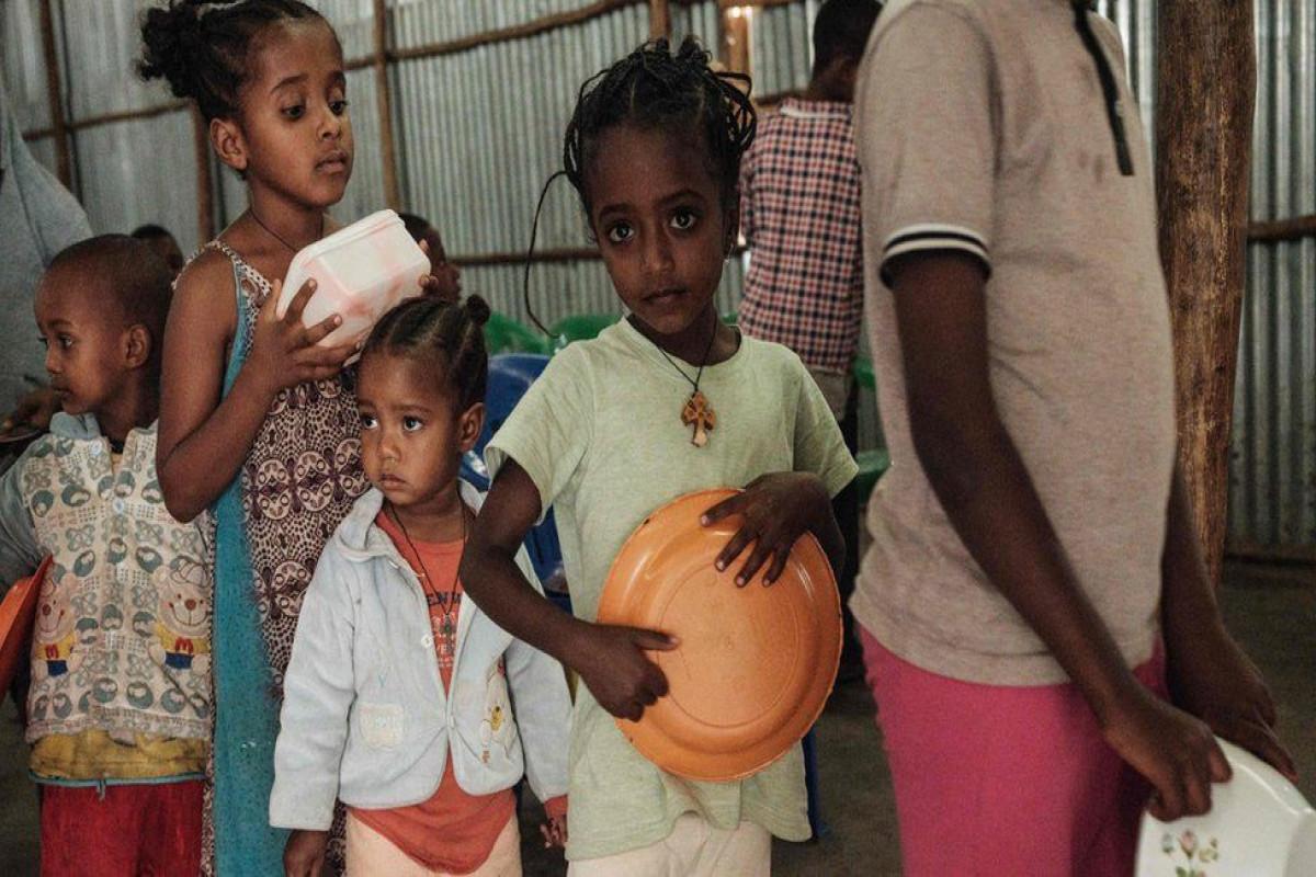 Ethiopia declares Tigray truce as rebels take city