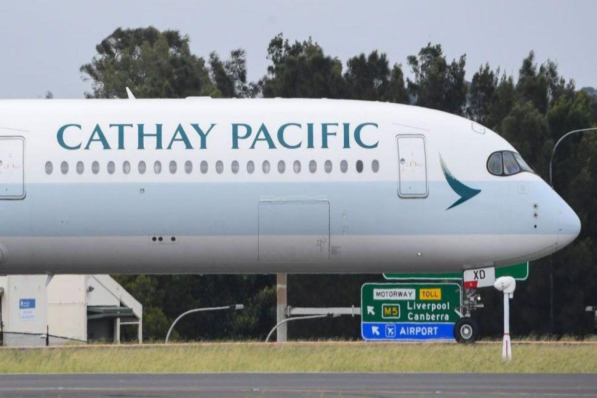 Hong Kong bans all incoming flights from UK over Covid concerns