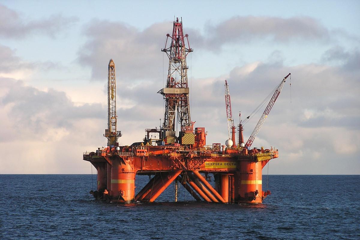 """Wood Mackenzie"": Xəzər regionunda neft-qaz sektoruna investisiyalar azalacaq"